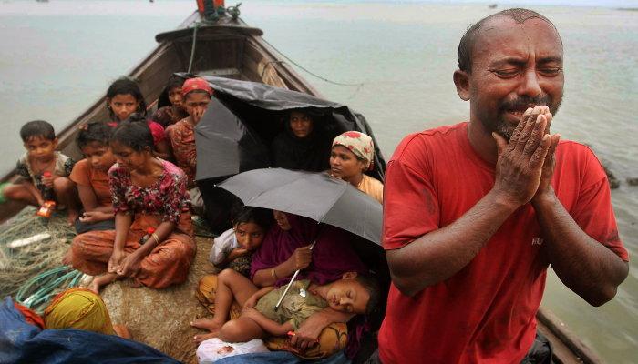 refugees-on-boat